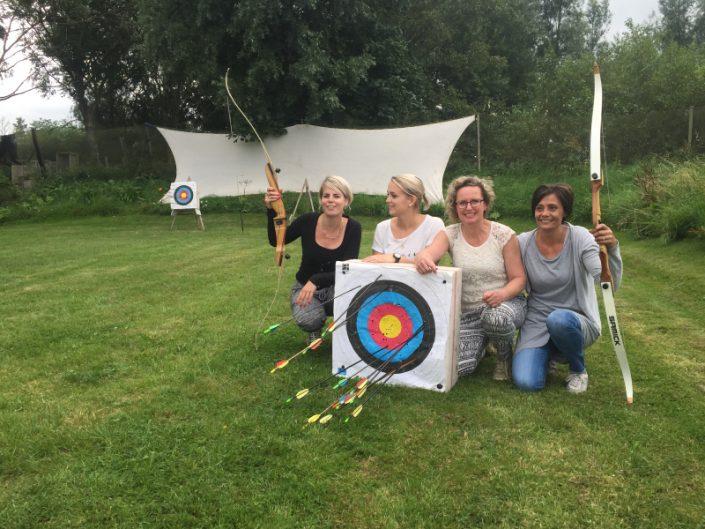 Outdoor GPS Gocache Game Leeuwarden, Grote Wielen