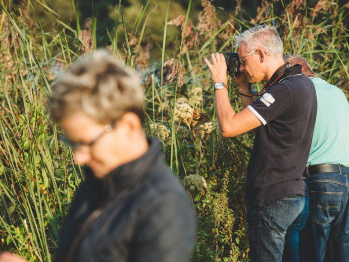 Go with a Pro workshop fotografie Leeuwarden, Grote Wielen